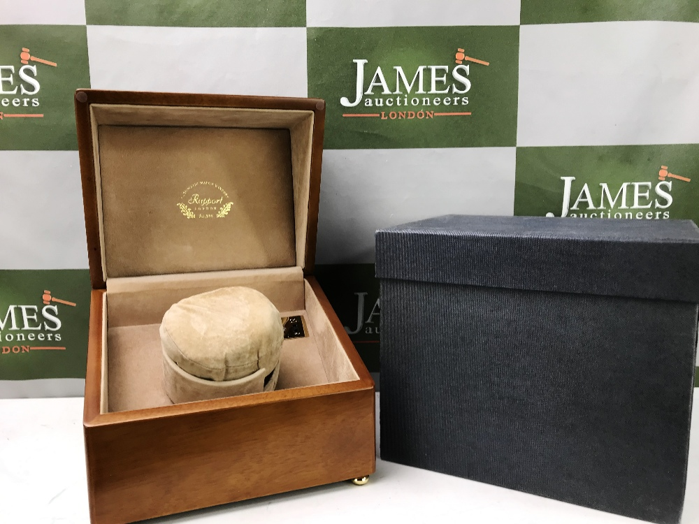 Lot 33 - Rapport Single Watch Winder