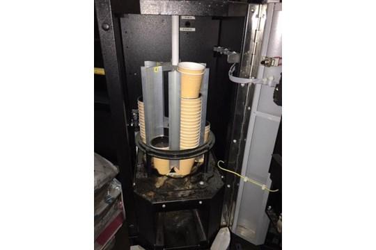 Lot 15 - Nescafe Premier 200 Coffee Vending Machine