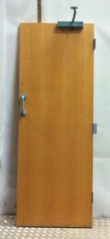 Lot 97 - 2 x Used Fire Doors