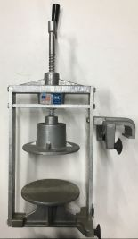 Lot 14 - Nemco N55800 Easy Tuna Press for Food Prep