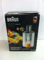Lot 36 - Braun J500 Spin Juicer
