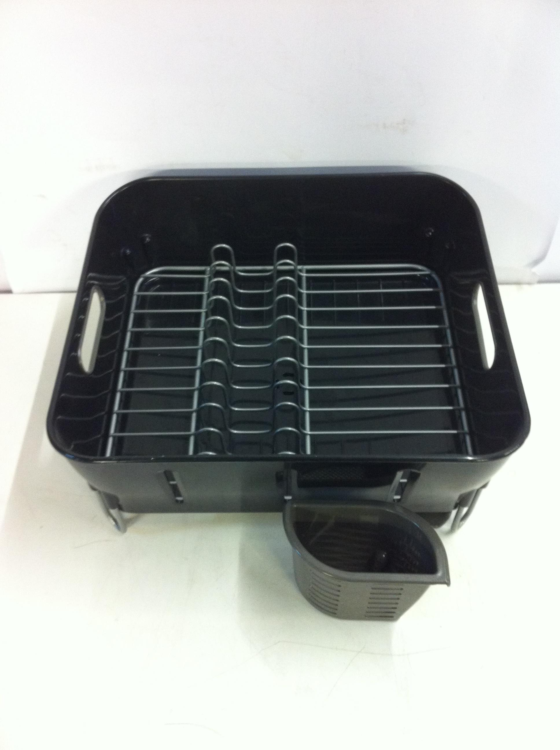 Lot 34 - Quantity of Multi Purpose Mixers, Drinks Containers and a Dish Rack