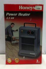 Lot 29 - Honeywell CZ-210 2.5KW Power Heater