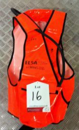 Lot 16 - Elsoc Escape Jacket