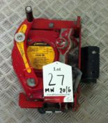 Lot 27 - Abtech Winch