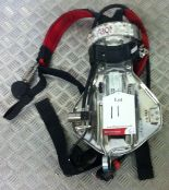 Lot 11 - Saver Centurion Breather Operator