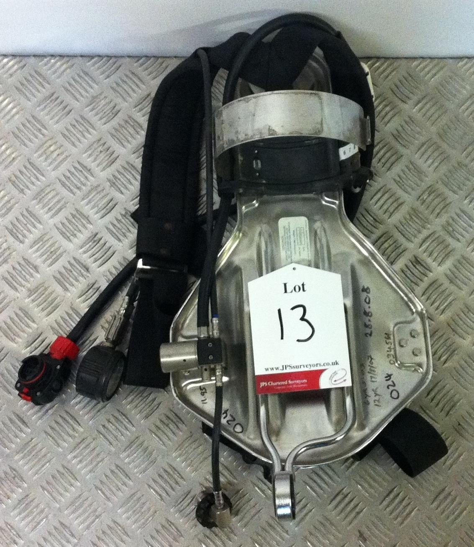 Lot 13 - Saver Centurion Breather Operator