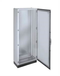 Lot 60 - Eldon Floor Standing Electrical Enclosure