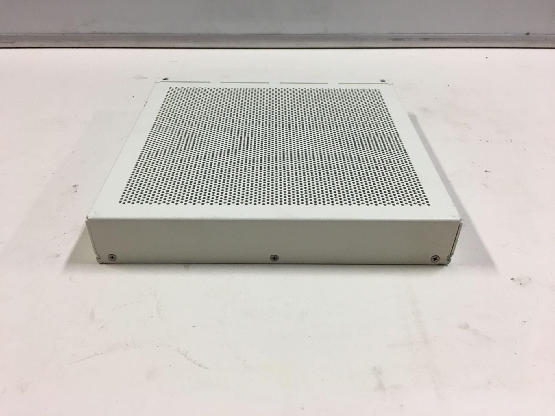 Lot 195 - 1 x Overture Server Fan
