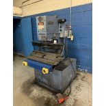 Lot 2 - 50 Ton Midwest Hydraulic Press Single Station Punch Model 50 P.O.