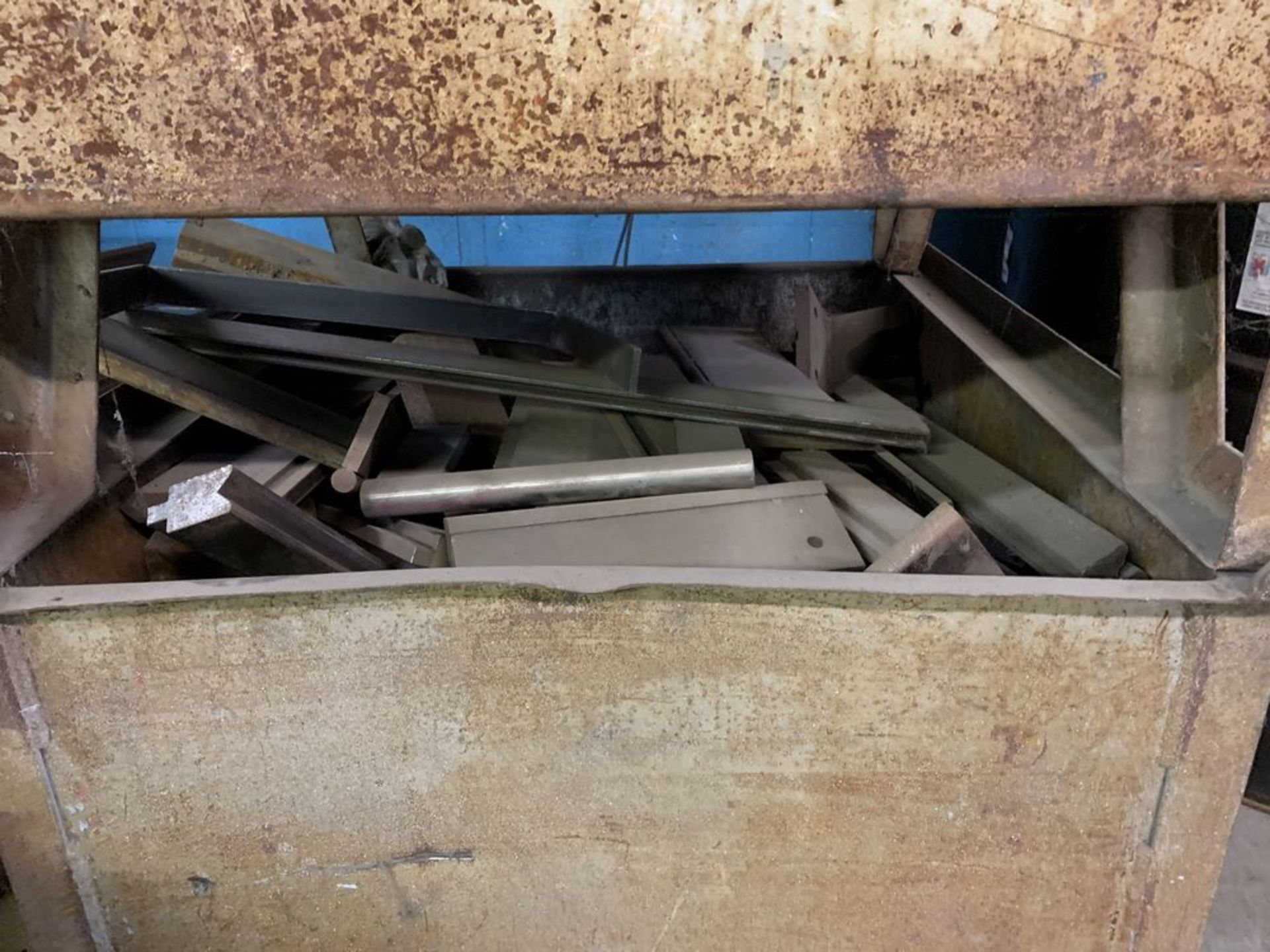 Lot 27 - Press Brake Dies