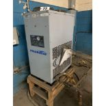 Lot 22 - Pneumatech Model ADA-125 Refrigerated Air Dryer