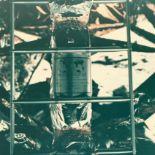 """Lot 54 - NASA. Mission Apollo 11. Fixée sur l'échelle du module lunaire """"Eagle"""" une plaque [...]"""