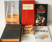 1. Carol P. SHAW : Whisky, 1997, 2. Thierry BENITAH : L'ABCdaire du Whiskey, 1996, 3. [...]