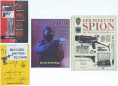 46. Ostschweizer Waffen-Auktion von antik bis modern 26.04.: ab 14 Uhr 27.04. ab 9 Uhr