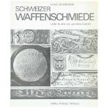 Schweizer Waffenschmiede, Hugo Schneider Auf über 300 Seiten hat Hugo Schneider schweizerische