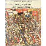 Die Geschichte der Fremdendienste Jean-René Bory beschreibt spannend die Zeit vom Konzil von Basel