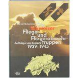Die Schweizer Flieger-und Fliegerabwehrtruppen, 1939-1945 Der Autor Werner Rutschmann beschreibt