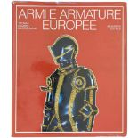 Armi e Armature Europee Autoren Bruno Thomas, Ortwin Gamber und Hans Schedelmann, Bramante