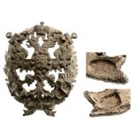 Lot 3241 - NICHOLAS NAVAL ACADEMY BADGE, instituted in 1866