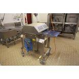 Lot 9 - ALCO Top Tender meat tenderiser ASC 400N 2014 Sn 01883225