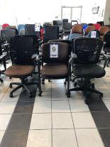 Lot 9 - Lot: 8 fauteuils sur roues