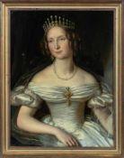 Hulst, Jan Baptist van der (Leuwen, Brüssel 1795-1865) , nachAnna PawlownaKönigin der Niederlande,