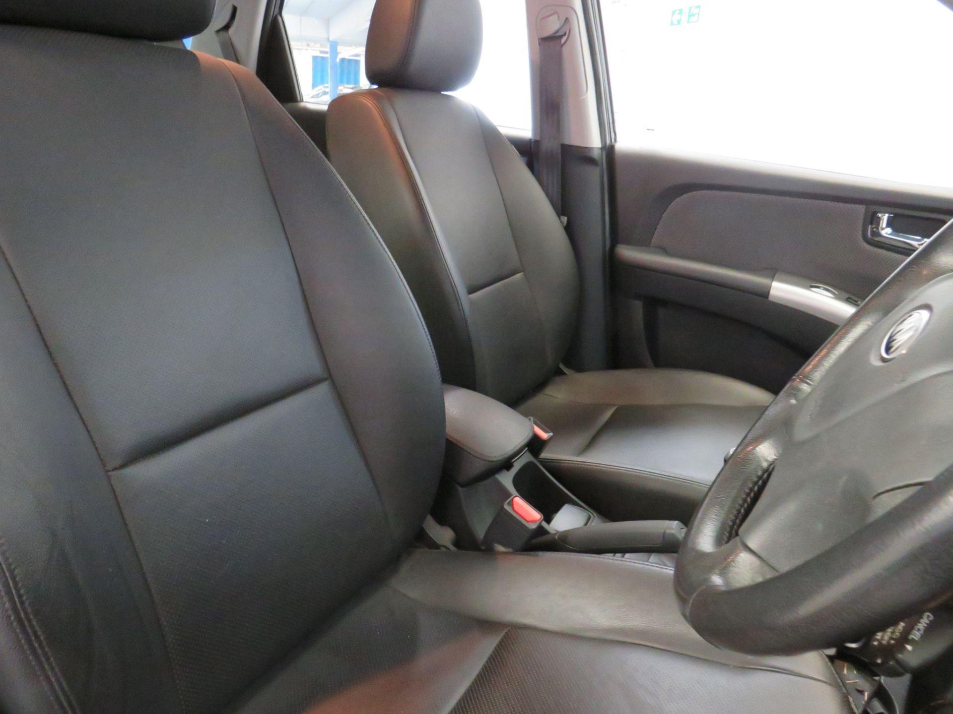 Lot 7 - 2010 Kia Sportage XS CRDI 2WD - 1991cc