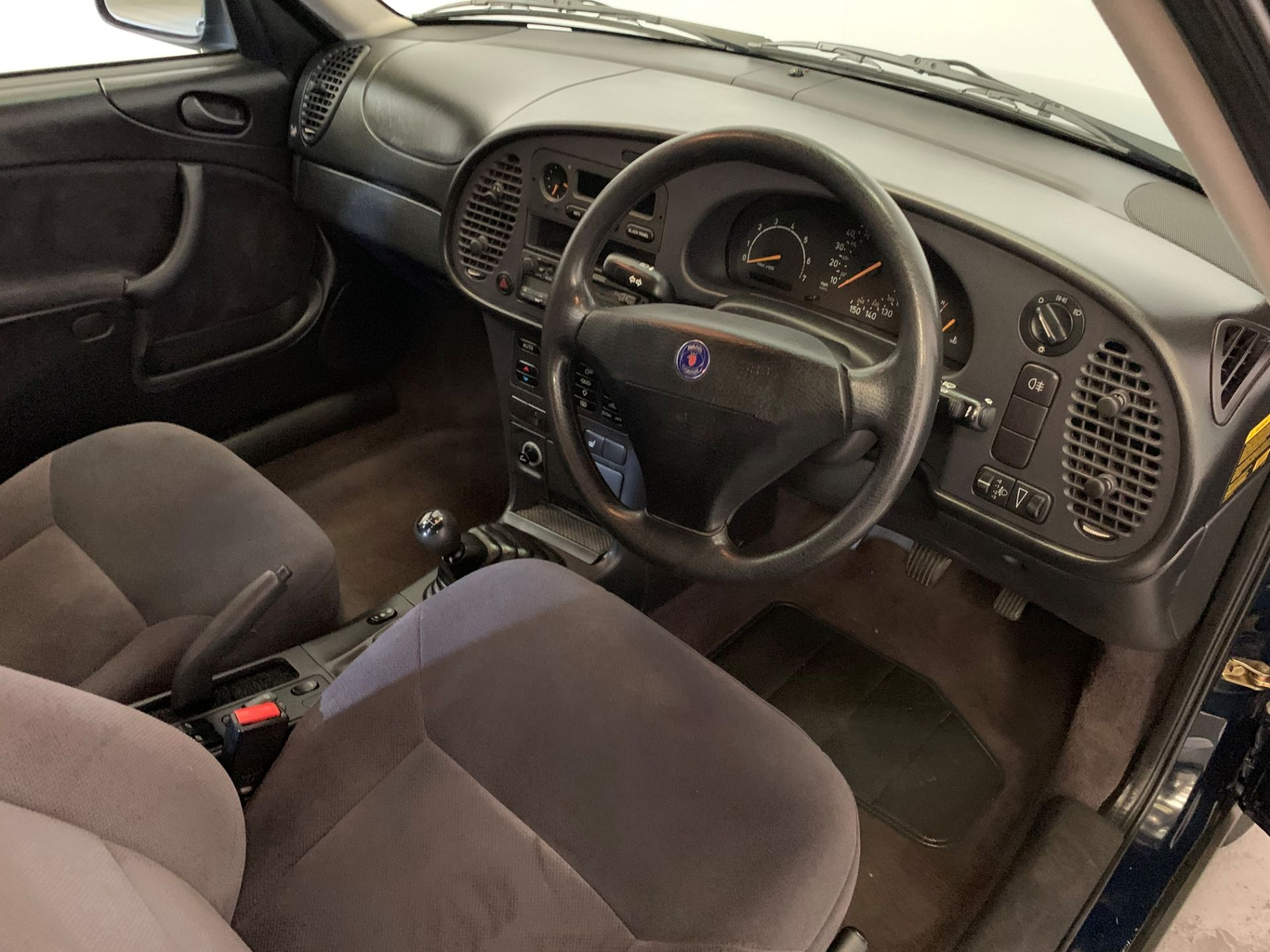 Lot 17 - 1996 Saab 900s - 2290cc