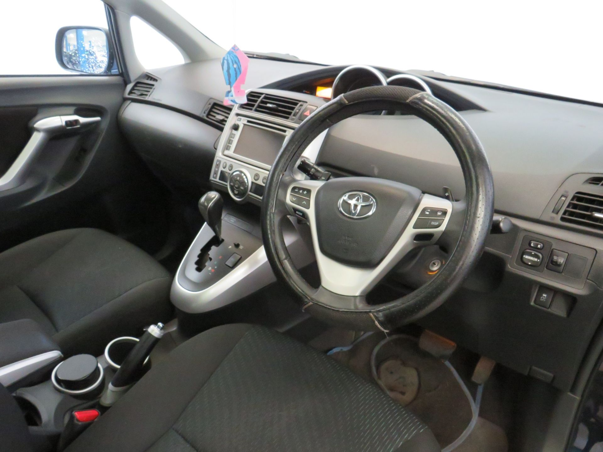 Lot 15 - 2012 Toyota Verso TR Valvematic CVT - 1798cc