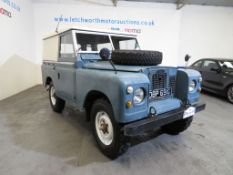 Letchworth Motor Auctions Main Dealer Part Exchange, Retro/Classic and Ex-Lease Sale