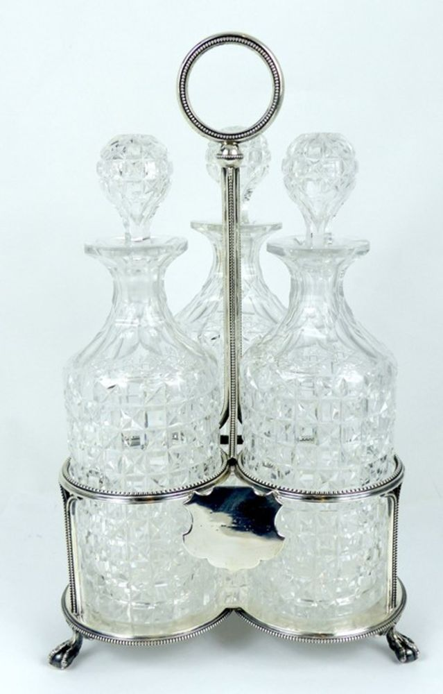 Interiors, Antiques and Collectables