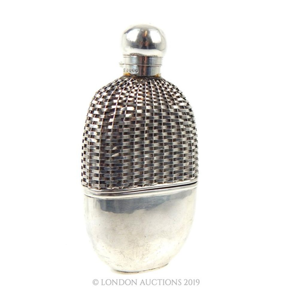Fine Jewellery & Silver and Interiors, Antiques and Collectables