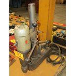 Black & Decker 1554 Magnetic Base Drill