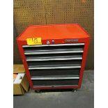 Craftsman 5-Drawer Rolling Tool Box