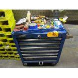 Homak 6-Drawer Rolling Tool Box