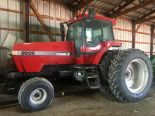 Lot 12 - 1997 Case IH 8920, 2WD Cab Tractor