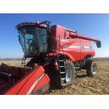 Lot 16 - 2014 Case IH 5130 AFS, PRWD, Axial Flow Combine