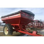 Lot 8 - Unverferth 5225 Grain Cart