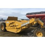 Lot 9 - 2011 Ashland I-950XLZ 9 1/2 Yard Pull Type Ejection Scraper