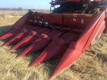 "Lot 17 - 2011 Case IH 3406, 6 Row, 30"" Corn Head"