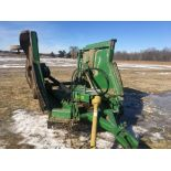 Lot 23 - JD 1518 15' Rotary Cutter