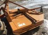 Lot 2 - Woods Cadet MD184, Quickhitch, Rotary Cutter