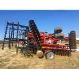 Lot 5 - 2011 Case IH 340, 26' Tandem Axle Disk