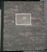Kubin, Alfred (1877-1959) - Mappe 12 frühe Blätter 17/ 500 1982Verlag durch Galerie Würthle, Wien.