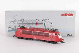 """Märklin 37572, Elektrolok """"103 165-7"""" der DB-AGMärklin 37572, Elektrolok """"103 165-7"""" der DB-AG,"""