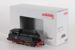 """Märklin 36320, Tenderlok """"81 001"""" der DBMärklin 36320, Tenderlok """"81 001"""" der DB, fx-Digital-"""