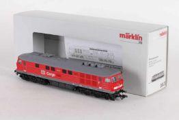 """Märklin 36420, Diesellok """"232 391-3"""" der DB-AB CargoMärklin 36420, 'Ludmilla', Diesellok """"232 391-3"""""""