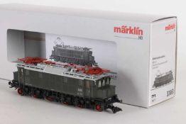 """Märklin 37061, Elektrolok """"E 17 11"""" der BundesbahnMärklin 37061, Elektrolok """"E 17 11"""" der"""
