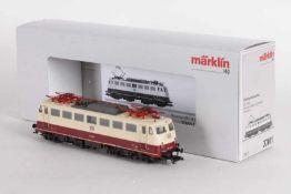 """Märklin 37011, Elektrolok """"110 497-5"""" der DB-AGMärklin 37011, Elektrolok """"110 497-5"""" der DB-AG,"""